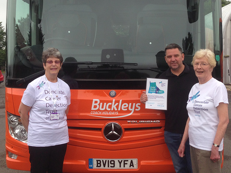 Buckleys Coach Holidays